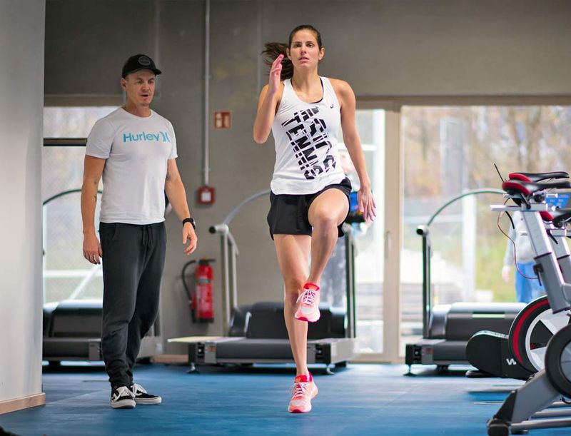 Team Jule 2020 | Fitness Training