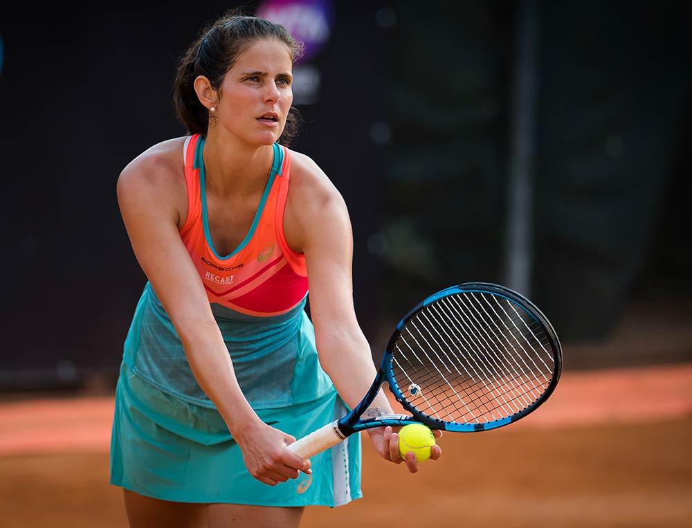 Rom Tennis 2021